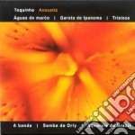 Toquinho - Acoustic cd musicale di TOQUINHO