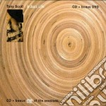 Tony Scott - A Jazz Life cd musicale di Tony Scott
