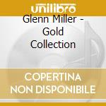 The gold collect.-2 cd cd musicale di Glenn Miller