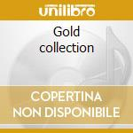 Gold collection cd musicale di B.b. King