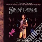 2cd-dejavou retro gold coll cd musicale di SANTANA