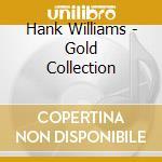 40 brani famosi cd musicale di Williams Hank