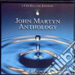 John martin anthology - 27 brani famosi cd musicale di John Martyn