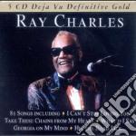 Ray Charles - 81 Songs cd musicale di Ray Charles