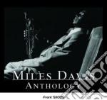 ANTHOLOGY cd musicale di Miles Davis