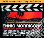 Complete spaghetti westerns - le colonne cd musicale di Ennio Morricone