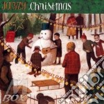 Jazzy christmas - natale clarke stanley cd musicale di S.clarke/d.benoit/g.bissonette
