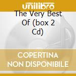 THE VERY BEST OF  (BOX 2 CD) cd musicale di Airplane Jefferson
