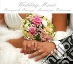 WEDDING MUSIC - MUSICA PER MATRIMONI      cd musicale di ARTISTI VARI