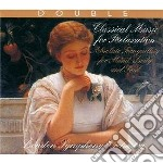 Classical music for relaxation (musica p cd musicale di Miscellanee