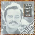 Robert goulet - after dark cd musicale di Robert Goulet