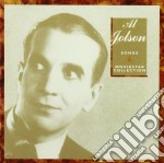 Al Jolson - Songs Moviestar Collection cd musicale di Al Jolson
