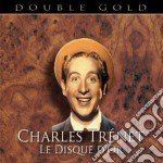 LE DISQUE D'OR cd musicale di Charles Trenet