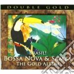 BOSSA NOVA & SAMBA cd musicale