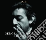 Le disque d'or cd musicale di Serge Gainsbourg