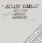 James Taylor & The Original Flying Machine - James Taylor & The Original Flying Machine cd musicale di TAYLOR JAMES