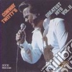 Conway Twitty - Greatest Hits Vol.2 cd musicale di Conway Twitty
