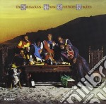 Crusaders - Those Southern Knights cd musicale di The Crusaders