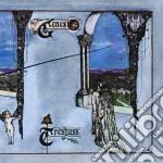 Genesis - Trespass cd musicale di GENESIS