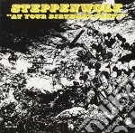 BIRTHDAY PARTY cd musicale di STEPPENWOLF