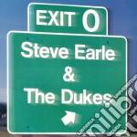 EXIT O cd musicale di EARLE STEVE & THE DUKES