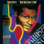 HAIL! HAIL! ROCK'N'ROLL cd musicale di BERRY CHUCK