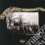 Muddy Waters - Woodstock Album cd musicale di Muddy Waters
