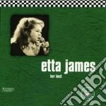 Etta James - Her Best cd musicale di Etta James