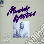 CHESS BOXES cd musicale di MUDDY WATERS