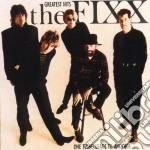 GREATEST HITS cd musicale di FIXX THE