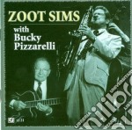 Zoot Sims With Bucky Pizzarelli - Same cd musicale di Zoot sims with bucky