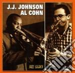 J.j. Johnson & Al Cohn - Same cd musicale di J.j. johnson & al co