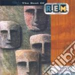 R.E.M. - The Best Of cd musicale di R.E.M.
