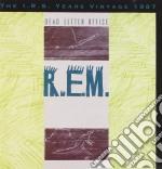 R.E.M. - Dead Letter Office cd musicale di R.E.M.