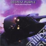 Deep Purple - Deepest Purple cd musicale di DEEP PURPLE