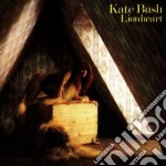 Kate Bush - Lionheart cd musicale di Kate Bush