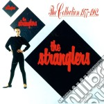 THE COLLECTION 1977-1982 cd musicale di STRANGLERS THE