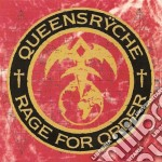RAGE FOR ORDER cd musicale di QUEENSRYCHE
