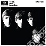 WITH THE BEATLES cd musicale di BEATLES