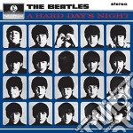 A HARD DAY'S NIGHT cd musicale di BEATLES
