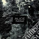 PARK HOTEL cd musicale di ALICE