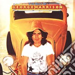 THE BEST OF GEORGE HARRISON cd musicale di George Harrison