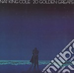 Nat King Cole - 20 Golden Greats cd musicale di COLE NAT KING