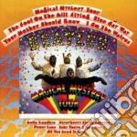 MAGICAL MYSTERY TOUR cd musicale di BEATLES