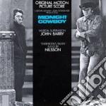 John Barry - Midnight Cowboy cd musicale di O.S.T.
