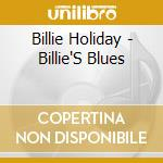 BILLIE'S BLUES cd musicale di Billie Holiday