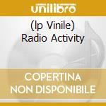 (LP VINILE) RADIO ACTIVITY lp vinile di KRAFTWERK