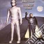 GOODNIGHT VIENNA cd musicale di STARR RINGO