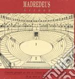 LISBOA (2CD) cd musicale di MADREDEUS