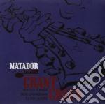 MATADOR cd musicale di GREEN GRANT